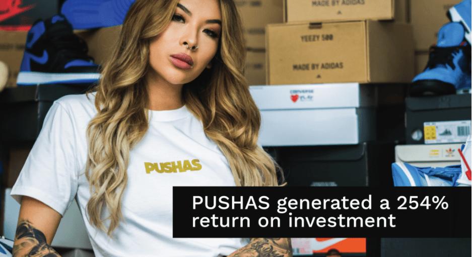 PUSHAS Case Study